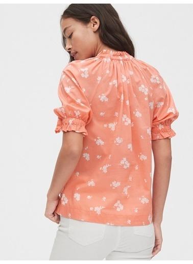 Gap Bluz Renkli